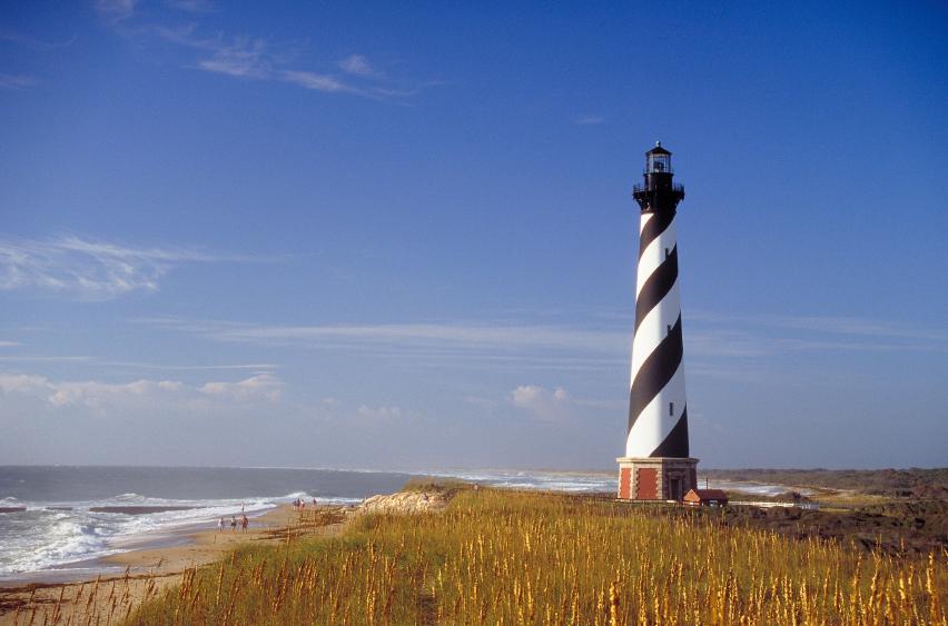 Image result for Cape Hatteras Light, North Carolina, United States